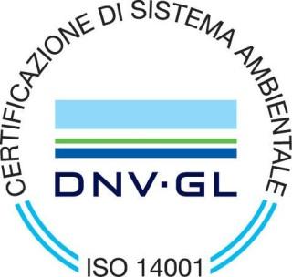 certificazione di sistema ambientale ISO14001