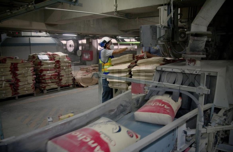 Linea produzione